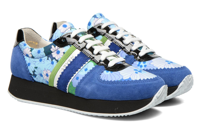 Sneaker Carven Aloa blau 3 von 4 ansichten