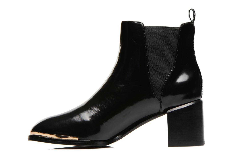 Stiefeletten & Boots SENSO Valko schwarz ansicht von vorne