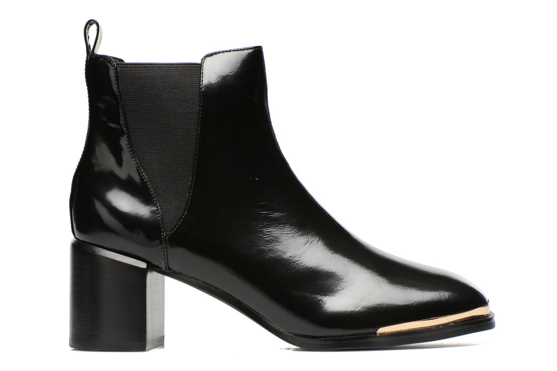 Stiefeletten & Boots SENSO Valko schwarz ansicht von hinten