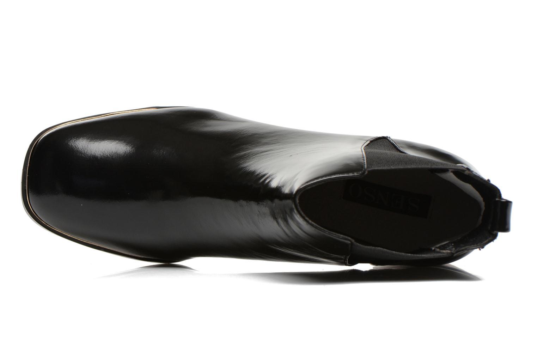 Stiefeletten & Boots SENSO Valko schwarz ansicht von links