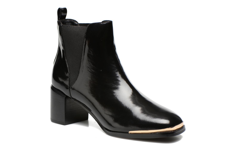 Stiefeletten & Boots SENSO Valko schwarz detaillierte ansicht/modell