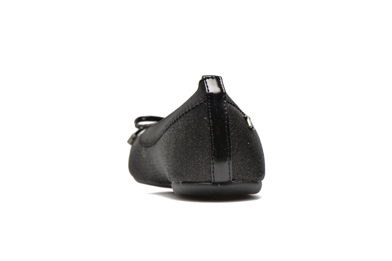 Kacy-61163 Glitter Black