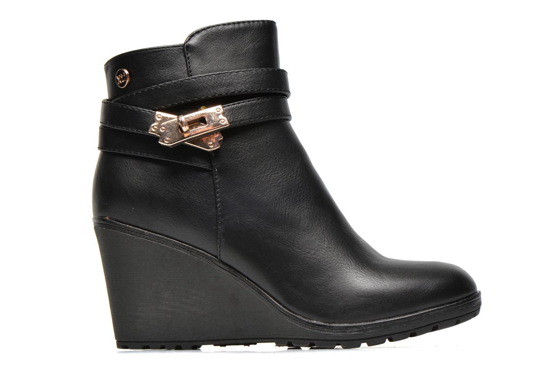Stiefeletten & Boots Xti Cornelie-28720 schwarz ansicht von hinten