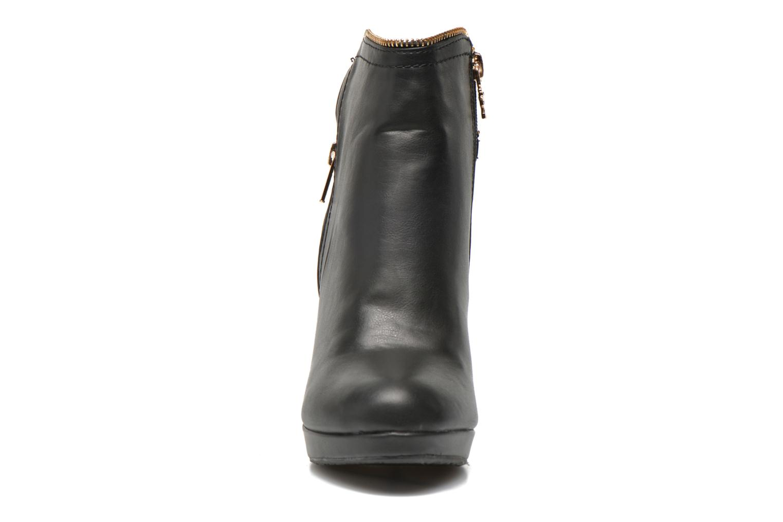Grandes descuentos últimos zapatos Xti Joli-28452 (Negro) - Botines  Descuento