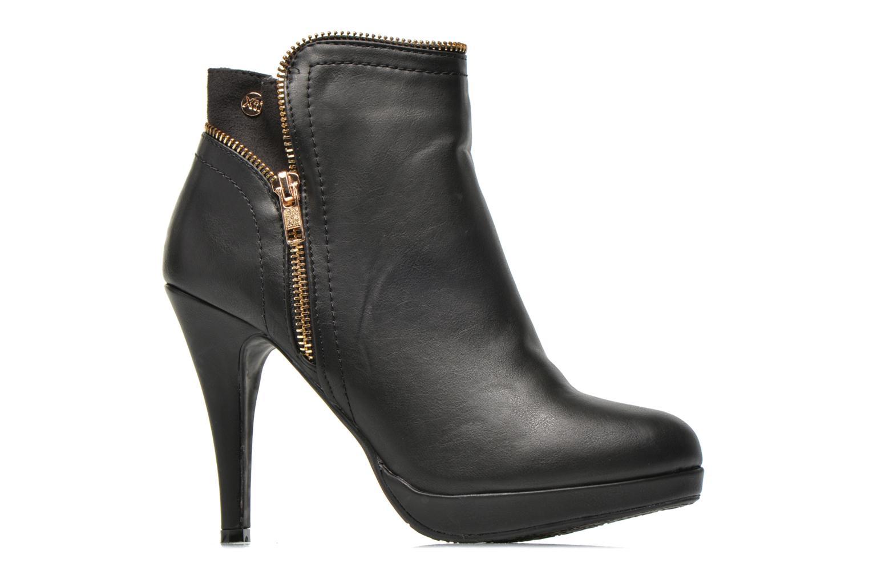 Bottines et boots Xti Joli-28452 Noir vue derrière
