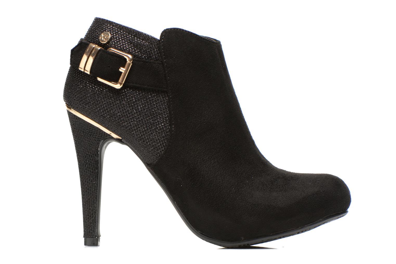 Bottines et boots Xti Millye-28350 Noir vue derrière