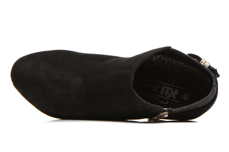 Bottines et boots Xti Millye-28350 Noir vue gauche