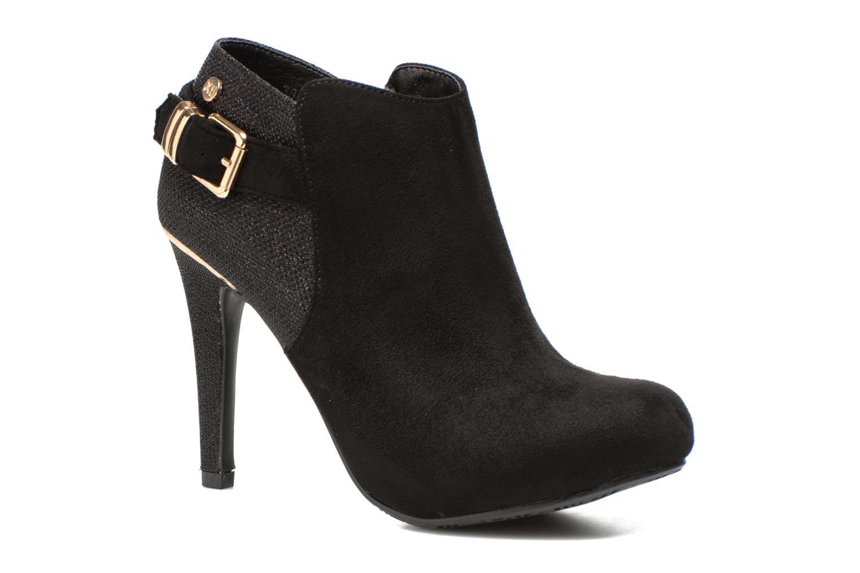 Bottines et boots Xti Millye-28350 Noir vue détail/paire