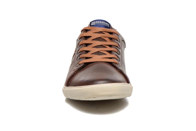 Sneakers Redskins Tipazul Bruin model