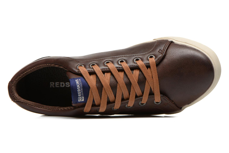 Sneakers Redskins Tipazul Bruin links