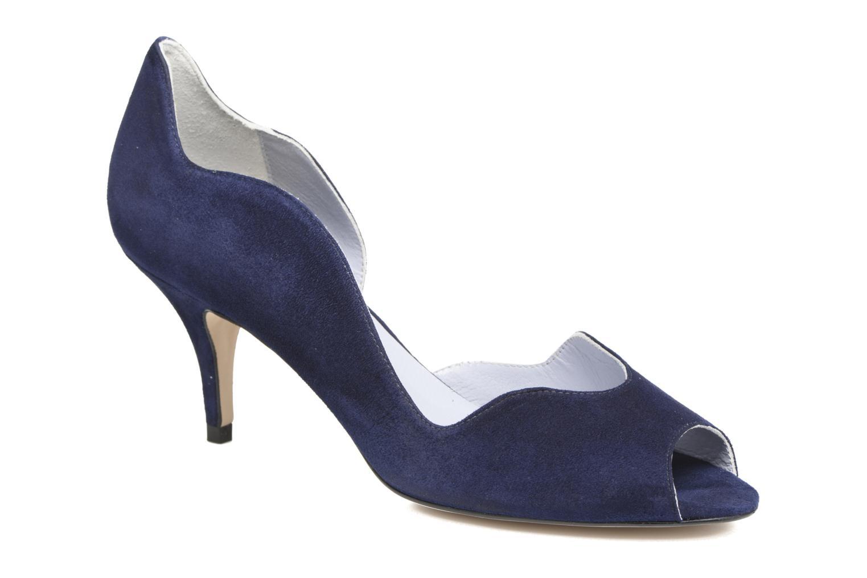 Scarlett V7 Bleu