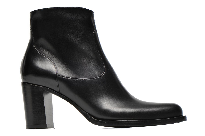 Bottines et boots Free Lance Legend 7 low zip boot Noir vue derrière