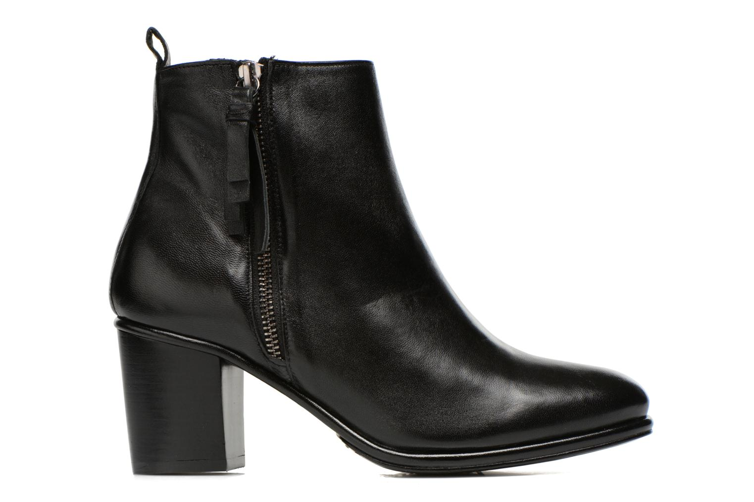 Ankle boots Opening Ceremony Shirley Bootie Black back view