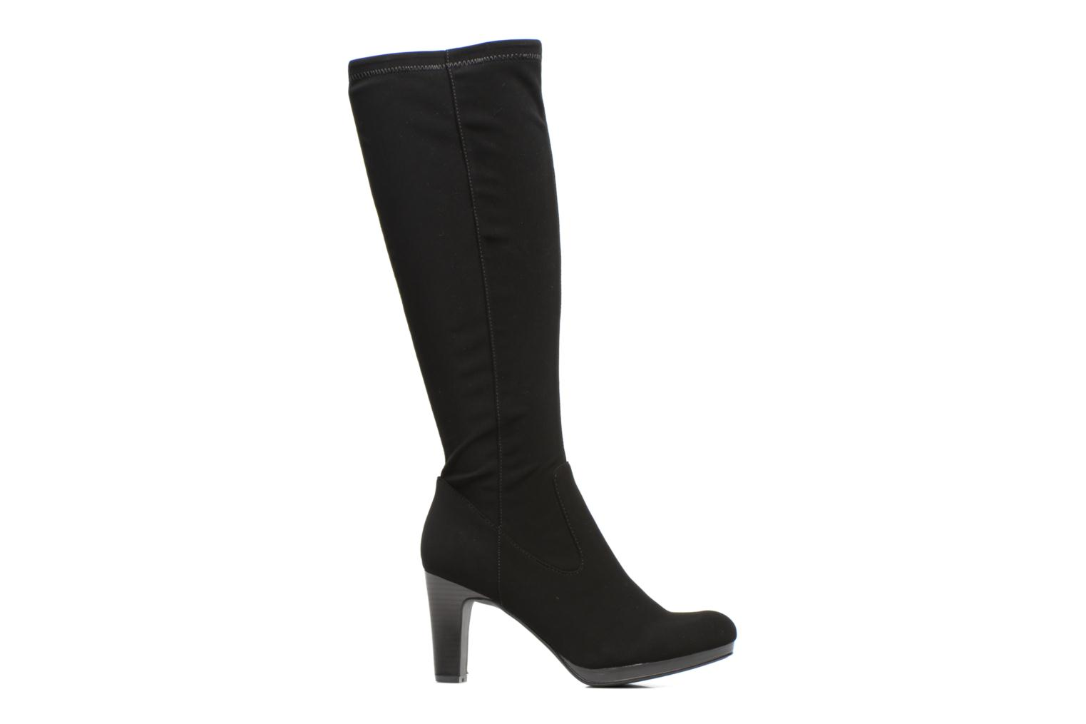 Boots & wellies Divine Factory Sulliyan Black back view