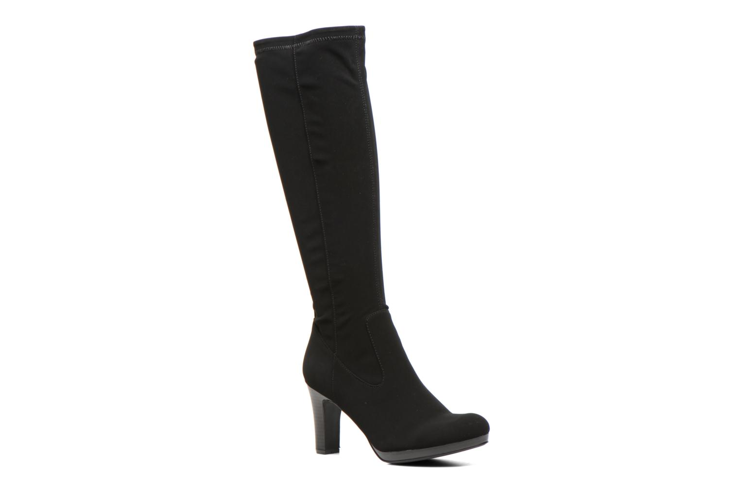 Boots & wellies Divine Factory Sulliyan Black detailed view/ Pair view