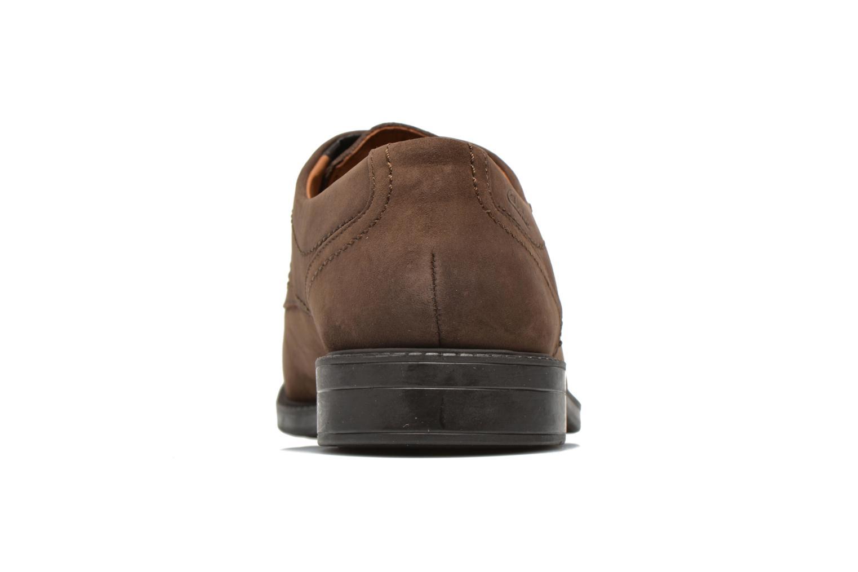 Chilver Walk GTX Dark Brown Nub