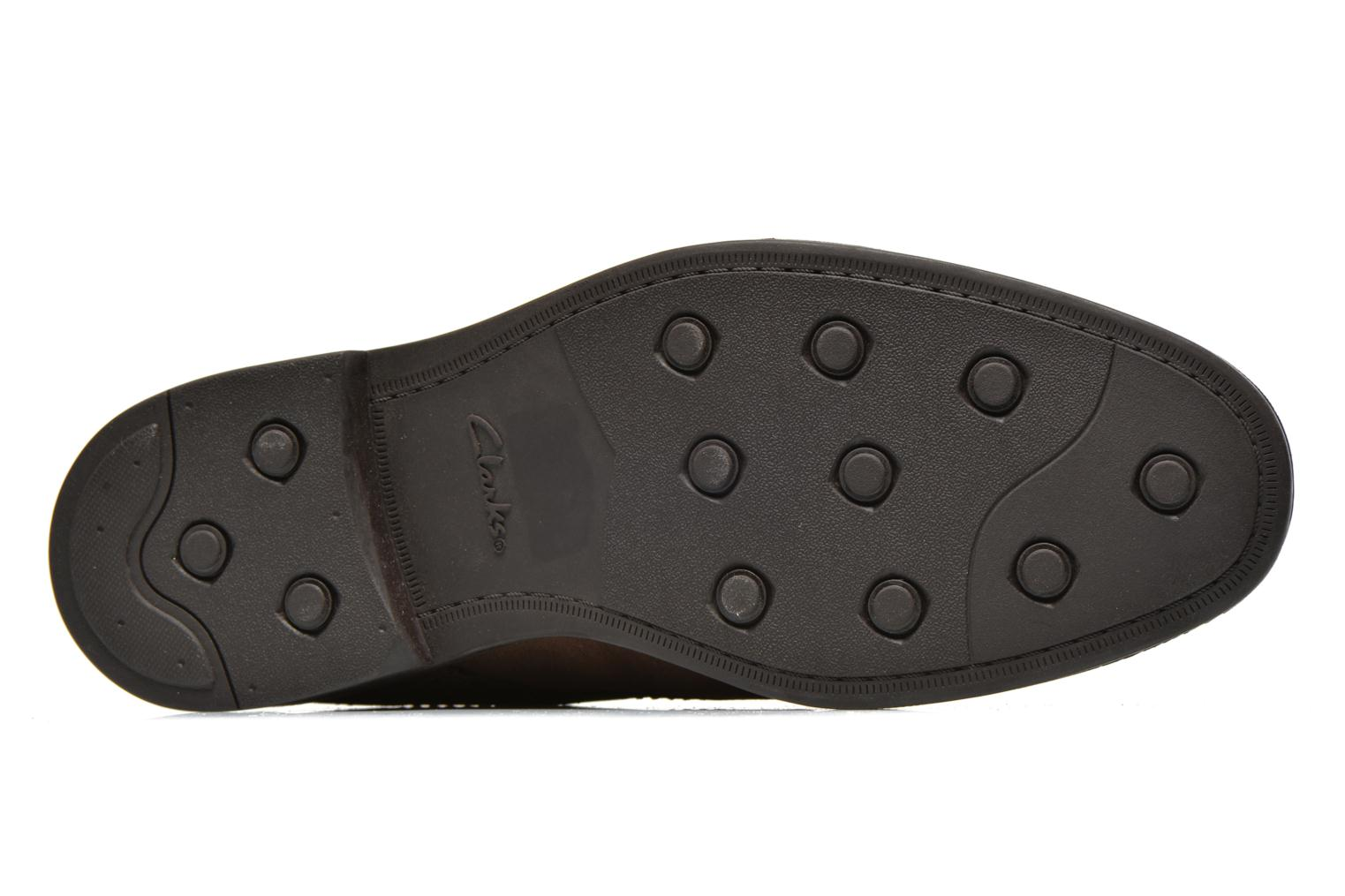 Chilver Walk GTX Dark Brown Nub