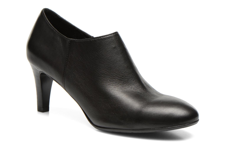 Stiefeletten & Boots JB MARTIN Gareth schwarz detaillierte ansicht/modell
