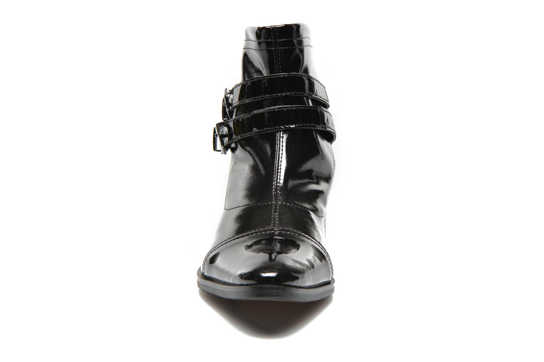 Bottines et boots JB MARTIN Belaire Noir vue portées chaussures