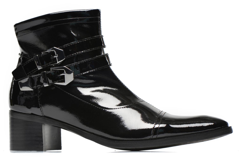 Bottines et boots JB MARTIN Belaire Noir vue derrière
