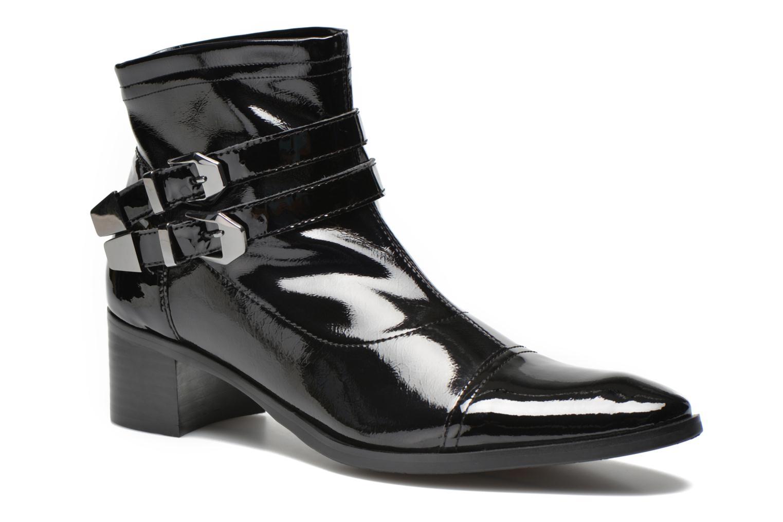 Bottines et boots JB MARTIN Belaire Noir vue détail/paire
