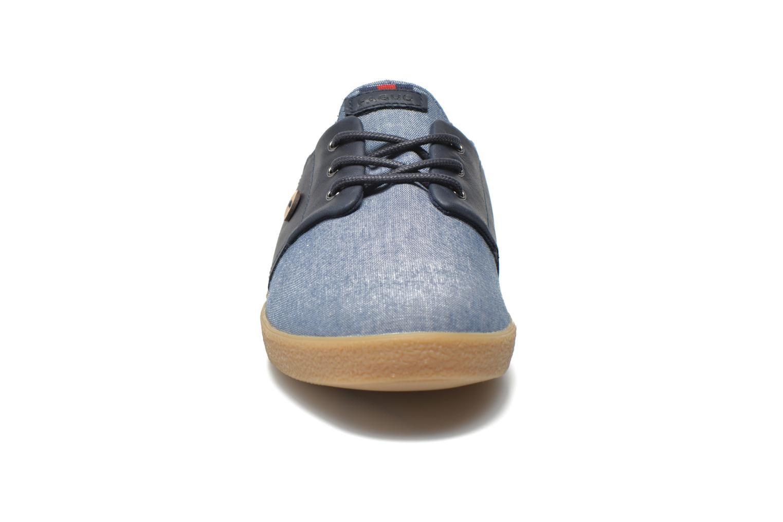 Baskets Faguo Cypress W Bleu vue portées chaussures