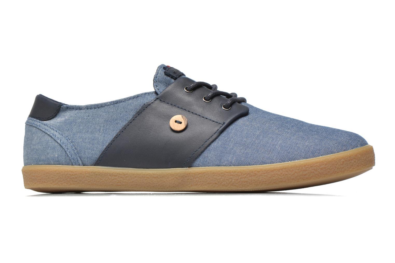 Sneakers Faguo Cypress W Blauw achterkant