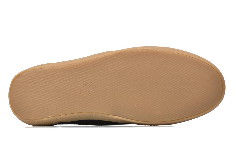 Sneakers Faguo Cypress W Blauw boven