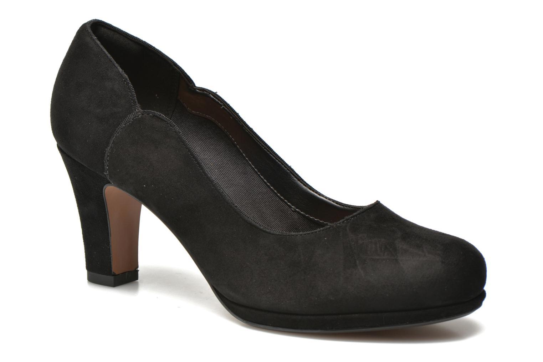 Zapatos promocionales Clarks Chorus Nights (Negro) - Zapatos de tacón   Descuento de la marca