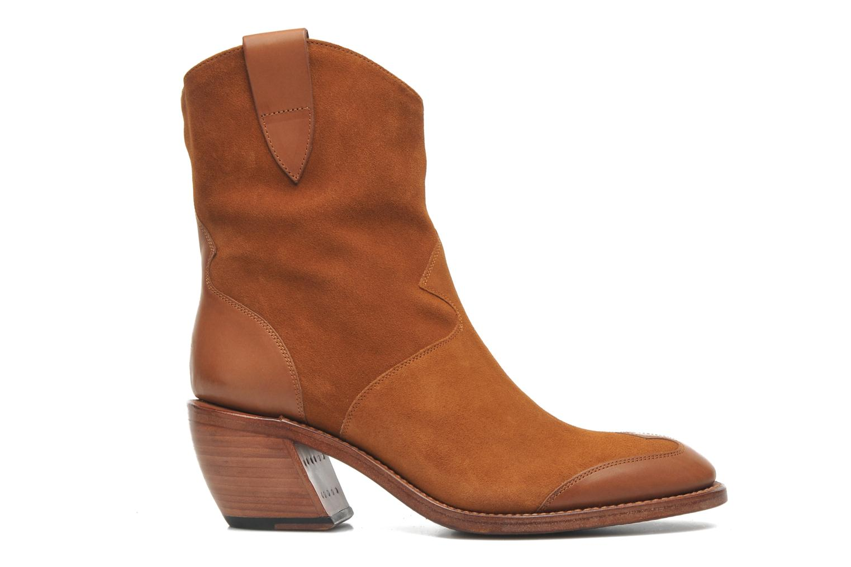 Iona 7 West Boot Sonia Caramel / Marron