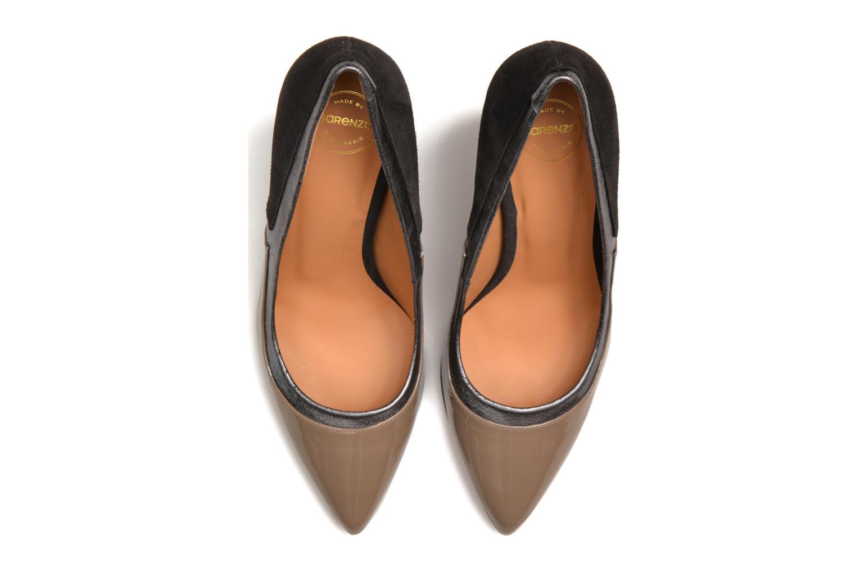 Pumps Made by SARENZA Notting Heels #1 mehrfarbig ansicht von oben