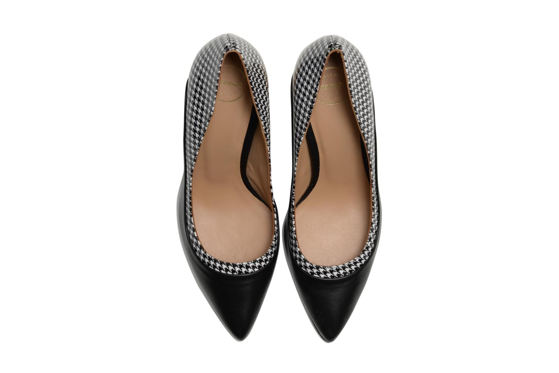 Escarpins Made by SARENZA Notting Heels #3 Multicolore vue portées chaussures