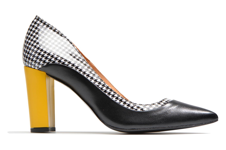 Escarpins Made by SARENZA Notting Heels #3 Multicolore vue détail/paire