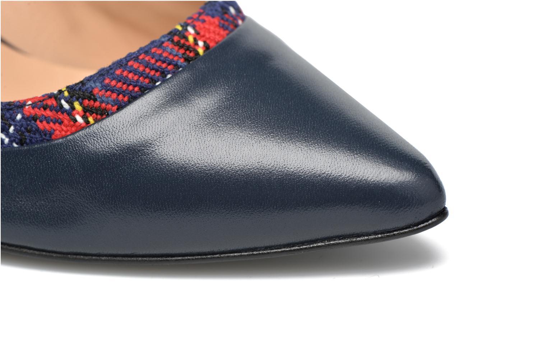 Escarpins Made by SARENZA Notting Heels #3 Multicolore vue gauche