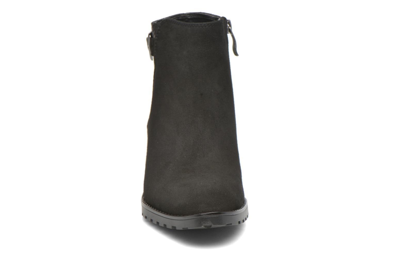 Stiefeletten & Boots Ara Grenoble 2 schwarz schuhe getragen
