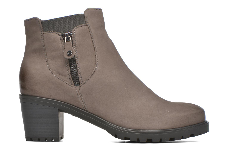 Bottines et boots Ara Mantova Gris vue derrière
