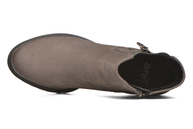 Bottines et boots Ara Mantova Gris vue gauche