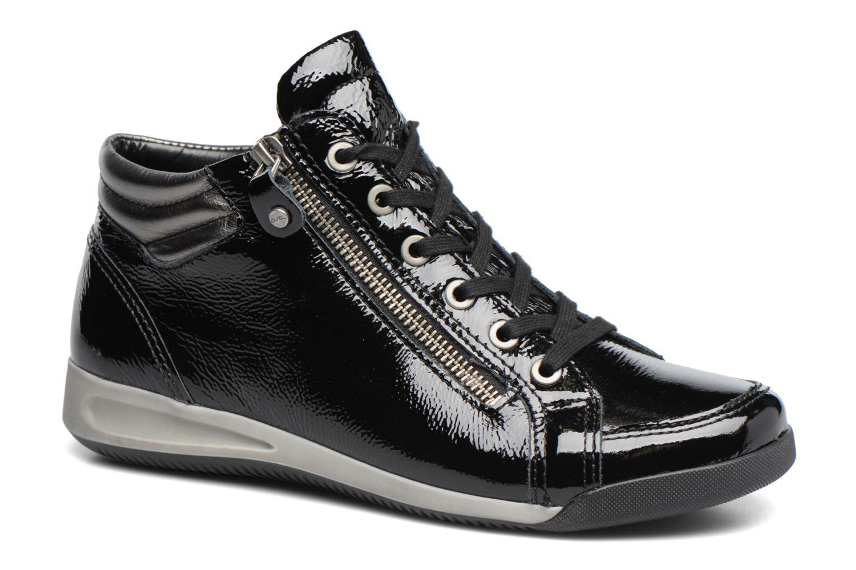 Ara Rom (Noir) - Baskets chez Sarenza (302008)