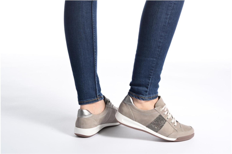 Sneakers Ara Rom 2 Grigio immagine dal basso