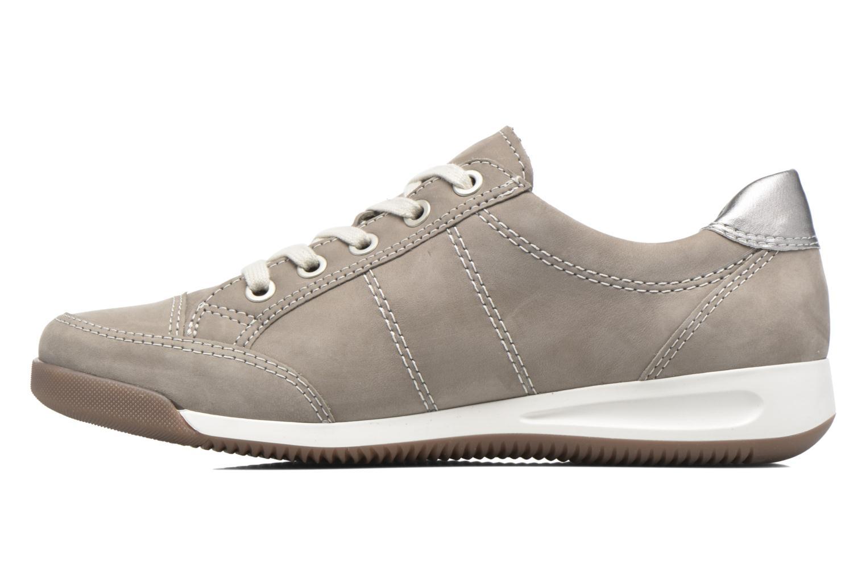 Sneakers Ara Rom 2 Grigio immagine frontale