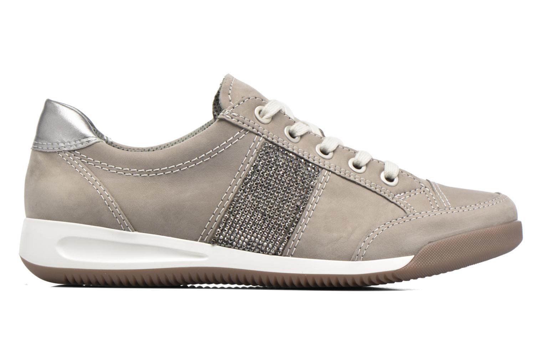 Sneakers Ara Rom 2 Grigio immagine posteriore