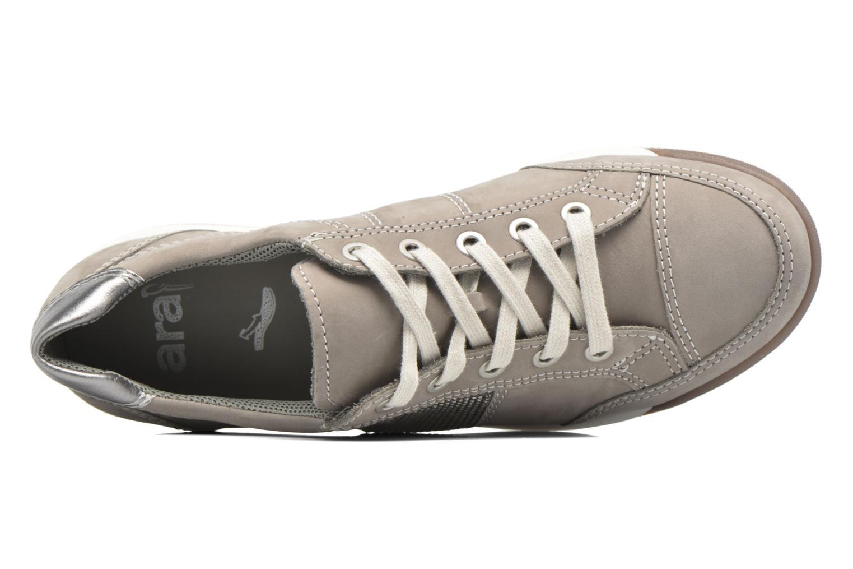 Sneakers Ara Rom 2 Grigio immagine sinistra