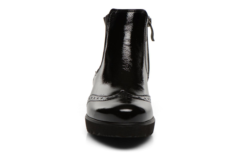 Bottines et boots Ara Malmo Noir vue portées chaussures