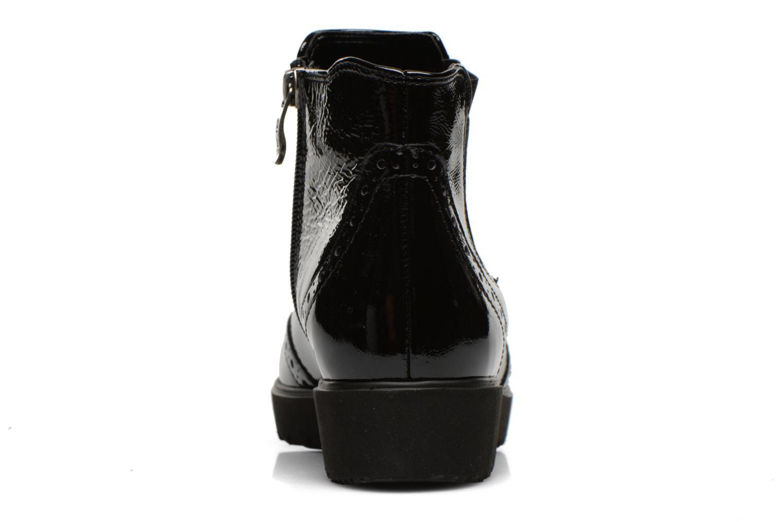 Bottines et boots Ara Malmo Noir vue droite