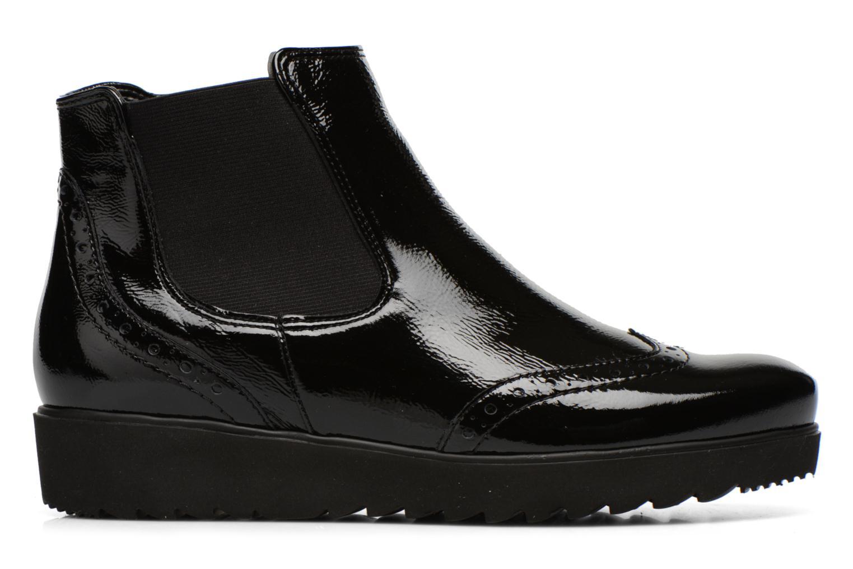 Bottines et boots Ara Malmo Noir vue derrière