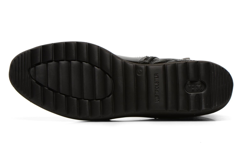 Bottines et boots Ara Malmo Noir vue haut