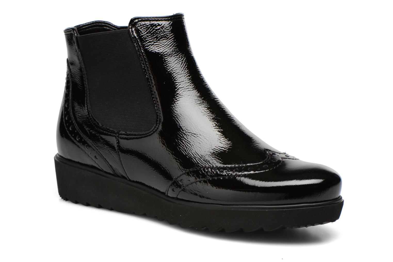 Bottines et boots Ara Malmo Noir vue détail/paire