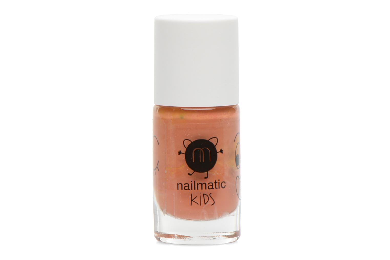 Soins et beauté des pieds Nailmatic Vernis Kids Orange vue détail/paire