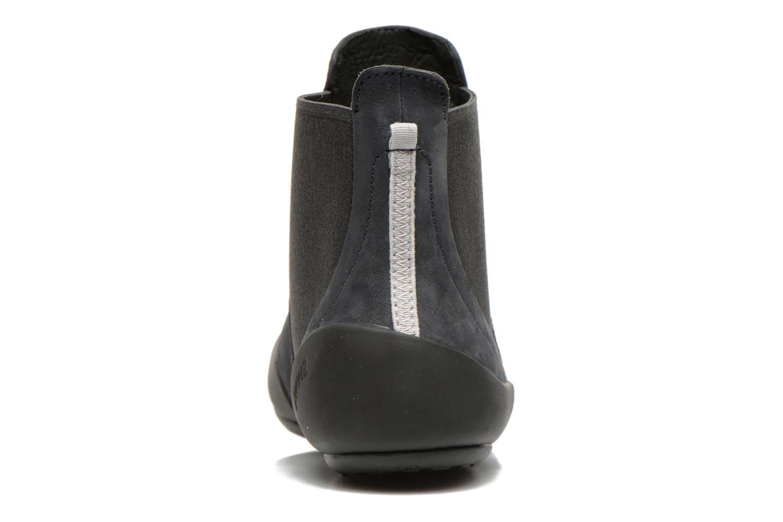Bottines et boots Camper Peu Senda K400054 Gris vue droite