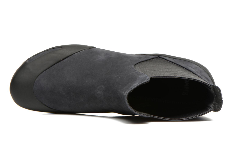 Bottines et boots Camper Peu Senda K400054 Gris vue gauche